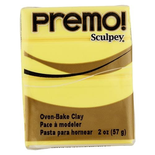 Premo! Sculpey® - Sunshine