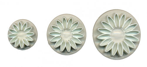 Embossing Cutters - Daisy Flower