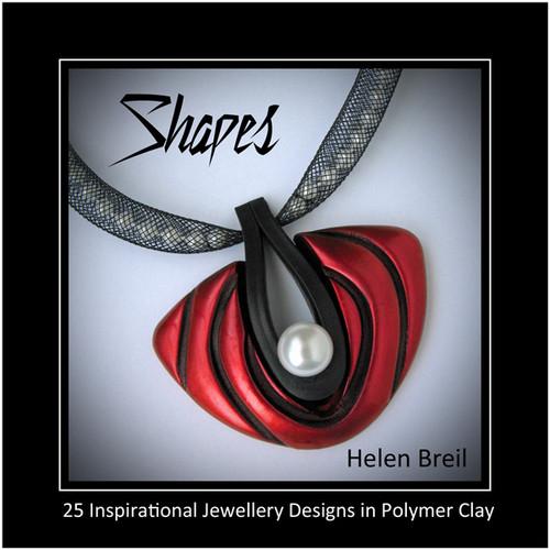 Helen Breil Book on CD - Shapes