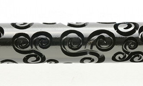 Tri-Spiral Skies Roller 7.5 cm