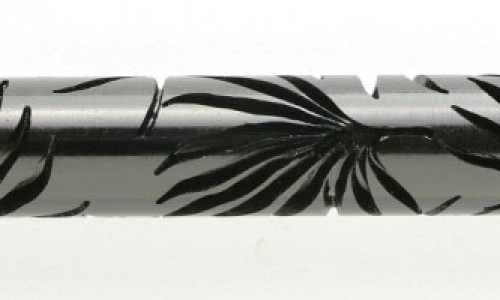 Palm Fronds Roller 7.5 cm