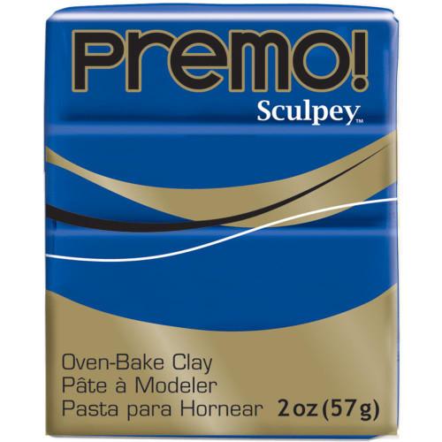 Premo! Sculpey® - Cobalt Blue