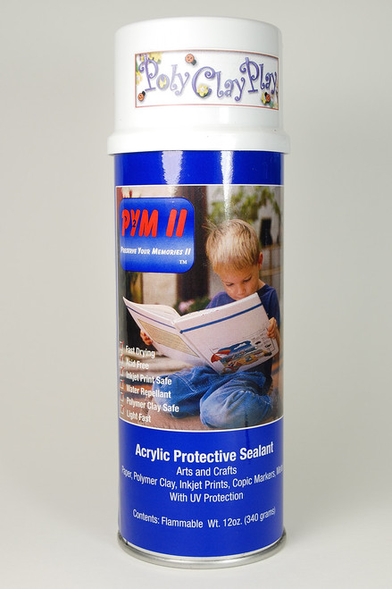 PYM II
