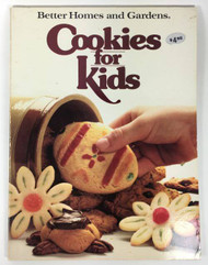 Cookies for Kids Better Homes and Gardens 1983