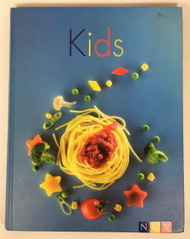 Kids Ikea Cookbook