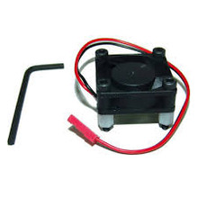 Elec speed controller COOLING FAN   <30X30X10MM>