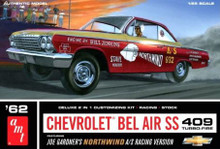 1/25 1962 Chevy Bel Air Super St
