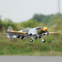 PHOENIX SPITFIRE MK 2 FOR EP OR .46 - .55 ENGINES