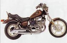 Yamaha Virago XV1000 Kit - CF444
