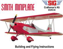 SIG Smith Miniplane Kit