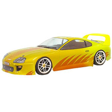 Body Supra 1/10 200mm ( Body comes clear)