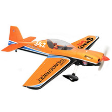 Phoenix Model Sbach RC Plane, .55 Size ARF
