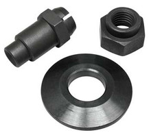 OS Engines Lock Nut Set For Spinner 5/16-M4