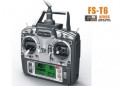 Flysky 6 channel digital radio system