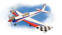 Phoenix Model Tiger 3 RC Plane, 15cc ARF