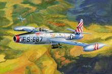 1:32 F-84E THUNDERJET