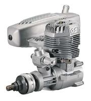 MAX-75AX(61A) W/E-4040 SILENCER