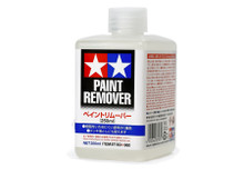 TAMIYA Paint Remover (250ml)