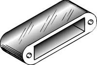 Muffler Extension (QTY/PKG: 1 )