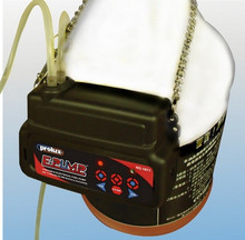 PUMP WITH BUILT IN RE CHARGEABLE BATTERY & CHARGE LEAD