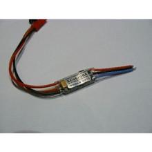 Dualsky Brushless ESC 6 Amp,2-3s LiPo