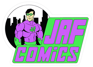 JAF Comics