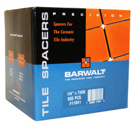 Barwalt Regular Spacers - FREE SHIPPING