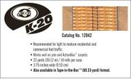 Orcon Seam Tape K-20