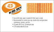 Orcon Seam Tape K-80 DCT