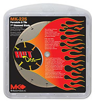 "8"" MK 225 Hot Dog Blade"