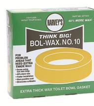 Green Wax Ring no bolts