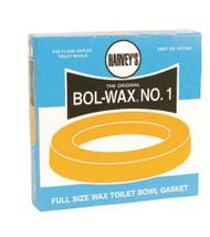 Blue Wax Ring no bolts