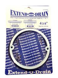 Extend-O-Drain 4-3/8 - FREE SHIPPING