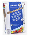 Ultracontact Premium Full Contact Tile Mortar W/Polymer Gray 50 lb