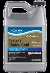 Aqua Mix® Sealer's Choice® Gold (gallon)
