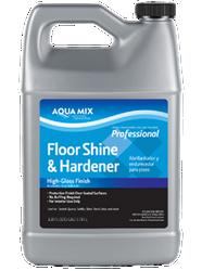 Aqua Mix® Floor Shine & Hardener (gallon)