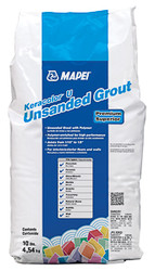 DISCONTINUED COLORS Mapei Keracolor™ U (Non Sanded) Grout - 10lb - FREE SHIPPING