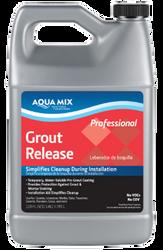 Aqua Mix® Grout Release  (gallon)