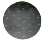 Abrasive Buff Screen Pad 17""