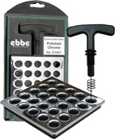 Ebbe Drain Grate - FREE SHIPPING