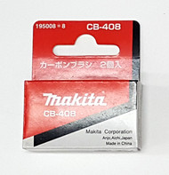 CB-408 Makita Carbon Brush 2 pcs - FREE SHIPPING