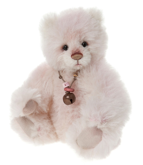 Charlie Bears Minimo Flossy