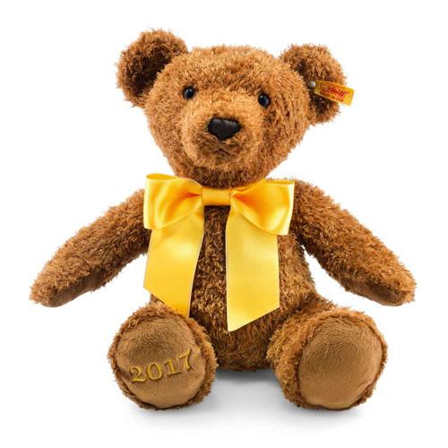 Steiff Cosy Year Bear 2017 -690037