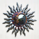 Eclipse With Mirror-205L