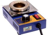 Aven 17100-100 Lead Free Solder Pot - 100W