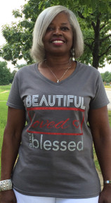 You are Beautiful, Loved and Blessed!