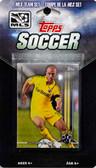 MLS Columbus Crew 2013 Topps Team Set