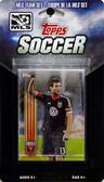MLS D.C. United 2013 Topps Team Set