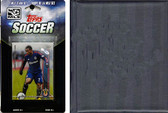 MLS Chivas USA Licensed 2013 Topps Team Set and Storage Album