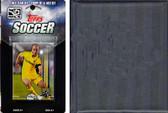 MLS Columbus Crew Licensed 2013 Topps Team Set and Storage Album